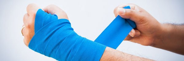 Learn More About Hand and Wrist Sprains