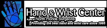Hand & Wrist Center Logo