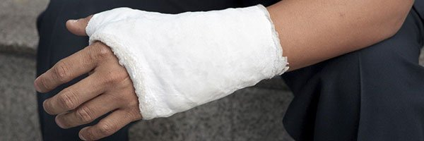 The Importance of Laceration Care