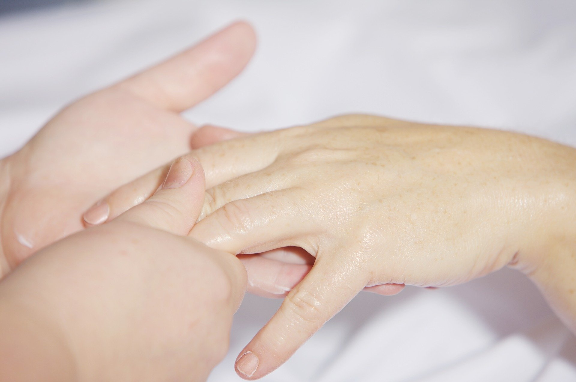 Treating a Wrist Fracture