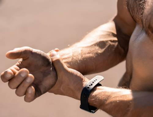 Simple Things You Can Do to Prevent Tendonitis