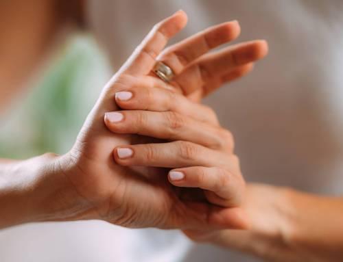 Wrist Flexion: Maintaining Your Hand's Full Range of Motion